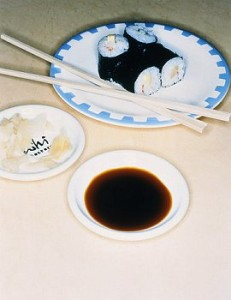 The Trouble with Too Much Soy Sauce
